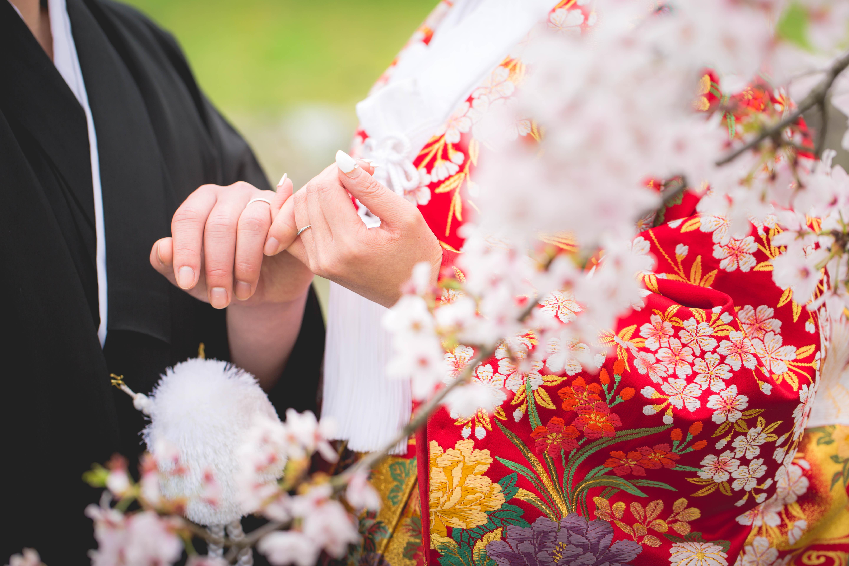結婚式をされない方や既に入籍されてる方にも大人気のブライダルフォトを滋賀県でお撮りしませんか?