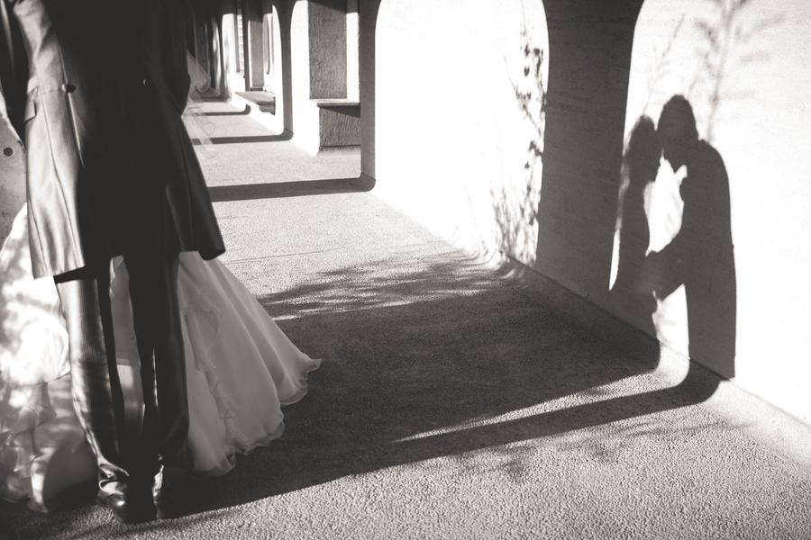 お二人の思い出の場所を撮影スポットにできるのが滋賀ブライダルフォトワークスの魅力!