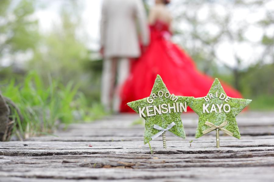 オシャレな結婚写真を撮るなら滋賀ブライダルフォトワークス