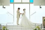 【話題】結婚式を挙げない方もチャペルで写真を撮りませんか