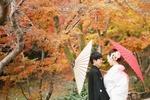 【先取り】大人気紅葉シーズンの撮影のご予約は随時受け付けております