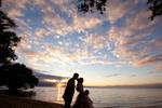 日本一を誇るびわ湖でフォトウェディング 滋賀 前撮り