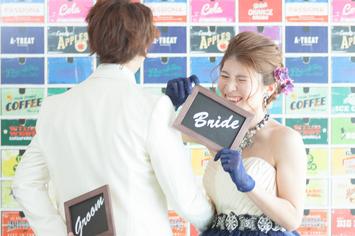 当店のブライダルフォトの魅力をドーンとご紹介 滋賀県彦根市