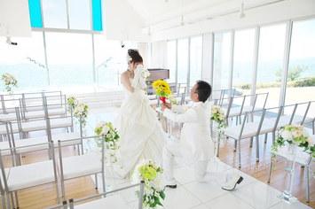 結婚1年目や5年目さらには10年目のアニバーサリーフォトウェディング